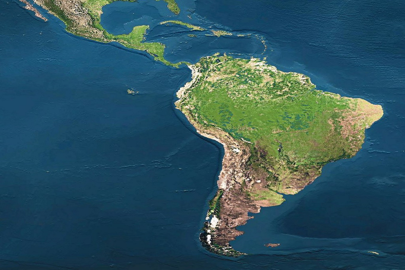 latinoamerica agenda digital 2