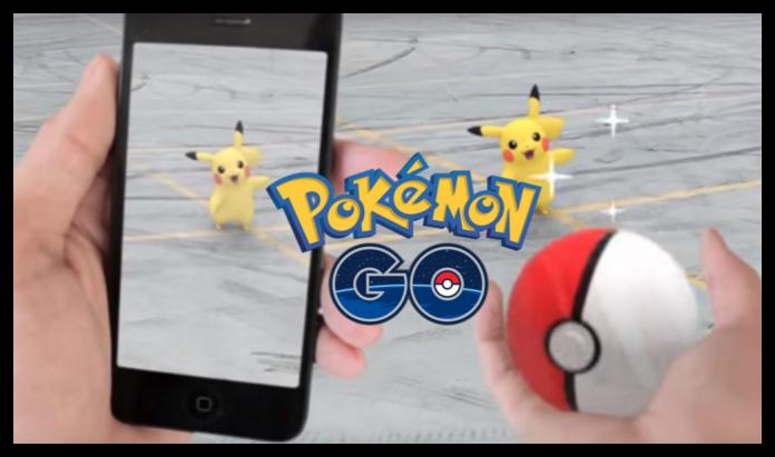 Como hackear pokemon Go
