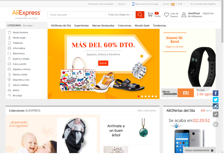 home aliexpress